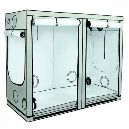 Homebox Ambient R240+ (240x120x220cm) HOMEBOX HOMEBOX