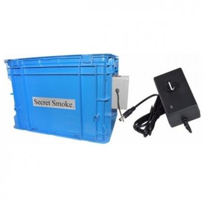 Secret Box Big Velocidad Regulable 60x40x33,5 cm Máquinas extractoras