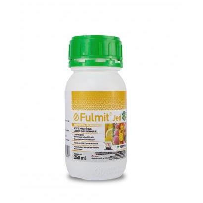 Fulmit Jed insecticida/acaricida (adultos) natural 250ml TRABE INSECTICIDAS BIO
