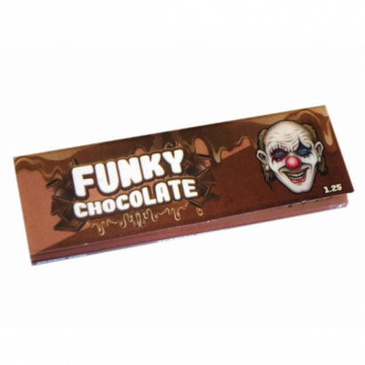 Papel Flavours 1.25 Funnky Chocolate Lion Rolling Circus LION ROLLING CIRCUS