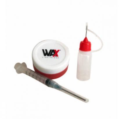 Wax Liquidizer Mix Kit ACCESORIOS Y HERRAMIENTAS EXTRACTORES BHO