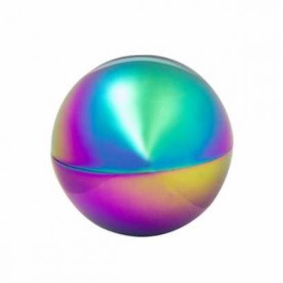 Grinder 3 partes Esfera Color GRINDERS CON POLINIZADOR