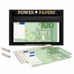 Papel Power Papers Euro Con Filter Tips (1 unid)  OTROS MODELOS