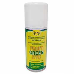Fruit Green DTC 50ml Pba  FUNGICIDA POLIVALENTES