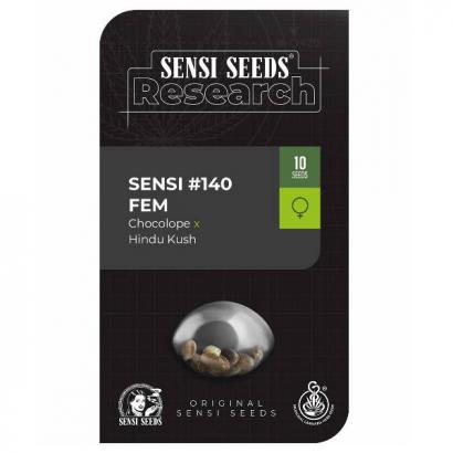 Research 140 1 semilla Sensi Seeds SENSI SEEDS SENSI SEEDS