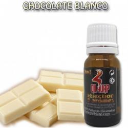 Aroma Chocolate blanco 10ml Oil4vap Oil4vap AROMAS OIL4VAP