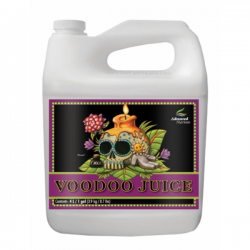 Voodoo Juice 4LT Advanced Nutrients ADVANCED NUTRIENTS ADVANCED NUTRIENTS