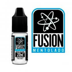 NicoKit Menthol nicotina 50PG/50VG 10ml 20mg Halo Fusion Vap Fit NICOKIT