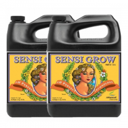 Sensi Grow A&B 4LT Advanced Nutrients ADVANCED NUTRIENTS ADVANCED NUTRIENTS