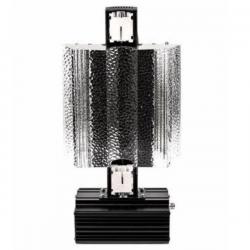 Luminaria Spectra HPS 1000w D.E. Solux (Sin bombilla)  KIT 1000W
