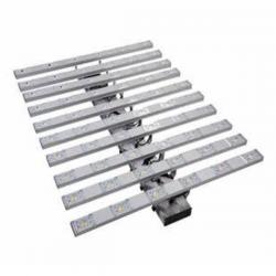 Sistema LED Vega 600w 10 Barras Solux Pro SOLUX LED SOLUX