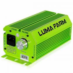 Balastro Lec Lumafarm 315w Regulable  Balastro LEC 315w