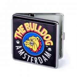 Porta cigarrillos Bulldog GREENGO PORTA CIGARRILLOS