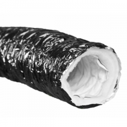 Caja 10mt boca 203mm tubo Sono-Trap  TUBO SONO-TRAP