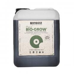 Bio Grow 5LT Biobizz BIOBIZZ BIOBIZZ