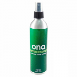 Spray Apple Crumble 250ml Ona ONA AMBIENTADORES ONA