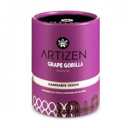 Grape Gorilla 3 semillas Artizen Artizen ARTIZEN