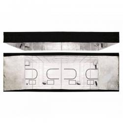 Dark Box DBPRO600 600x300x200-240cm DARK BOX Darkbox