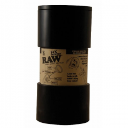RAW Six Shooter RAW CONOS