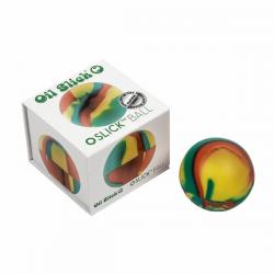Bote silicona forma Bola  BOTES CON FILTRO UV Y OPACOS
