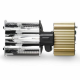 DimLux - Expert Series 600W DE EL UHF (kit de iluminación completo)  KIT 600W