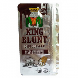 King Blunt Chocolate (1unidad) Juicy Jay Blunts
