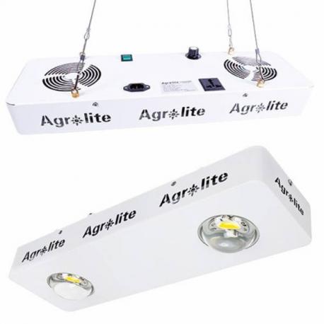 LED Agrolite 200W Led CREE CXB3590 3500K  Led Agrolite