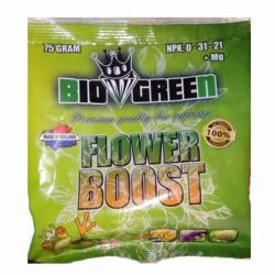 Flower Boost 75gr Bio Green  OTRAS MARCAS