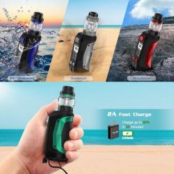 Kit Geekvape Aegis mini 80w  GEEKVAPE