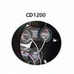 Recambio corona uvonair cd-1200 (superior)  RECAMBIOS OZONIZADORES