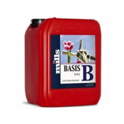 Basis B 5l Mills MILLS MILLS