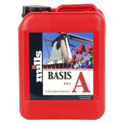 Basis A 10l Mills MILLS MILLS