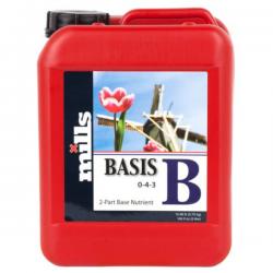 Basis B 10l Mills MILLS MILLS