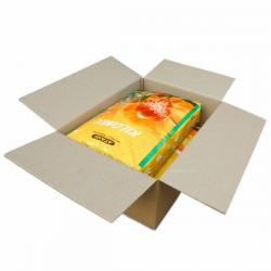 Caja de cartón para 2 Sacos (690x500x300)  ACCESORIOS