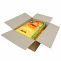 Caja de cartón para 2 Sacos (690x500x300)