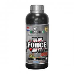 X-Force 1l Biogreen BIOGREEN BIOGREEN