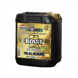 X-Blast 5l Biogreen BIOGREEN BIOGREEN