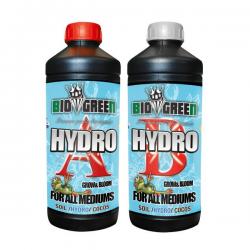 Hydro AB 1l Biogreen BIOGREEN BIOGREEN