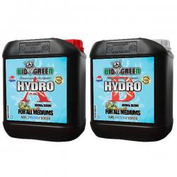 Hydro AB 5l Biogreen BIOGREEN BIOGREEN