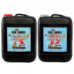 Hydro AB 10l Biogreen BIOGREEN BIOGREEN