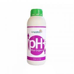 Ph Up Organic 1l Agrobeta AGROBETA AGROBETA