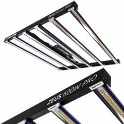 Sistema led zeus 600 w PRO  LED SOLUX