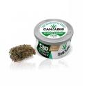 Flores CBD Super Skunk 3gr Cannabis Light Spain