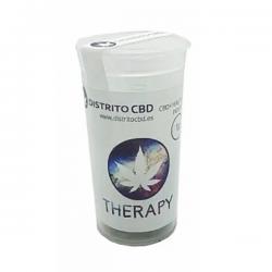 Flores CBD Therapy 1gr Distrito CBD  Flores CBD