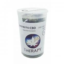 Flores CBD Therapy 3gr Distrito CBD  Flores CBD