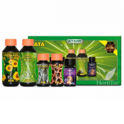 Micro Kit Ata Tierra All-in-one CANNA CULTIVO MINERAL