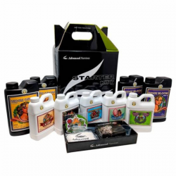 Starter Kit Advanced Nutrients CANNA CULTIVO MINERAL