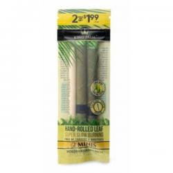 Papel King Palm Cones - 2 Mini rolls  Blunts