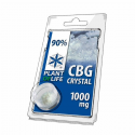 Crystal 90% CBG en polvo 1000mg Plant Of Life