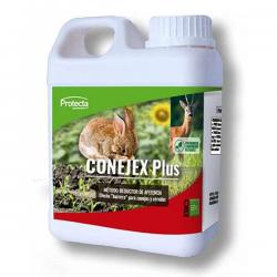 Conejex Plus 1l  Depredadores